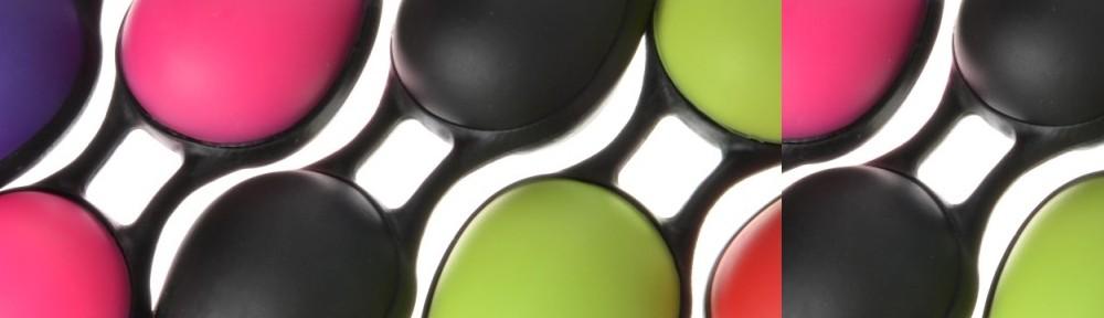 Joyballs bolas chinas